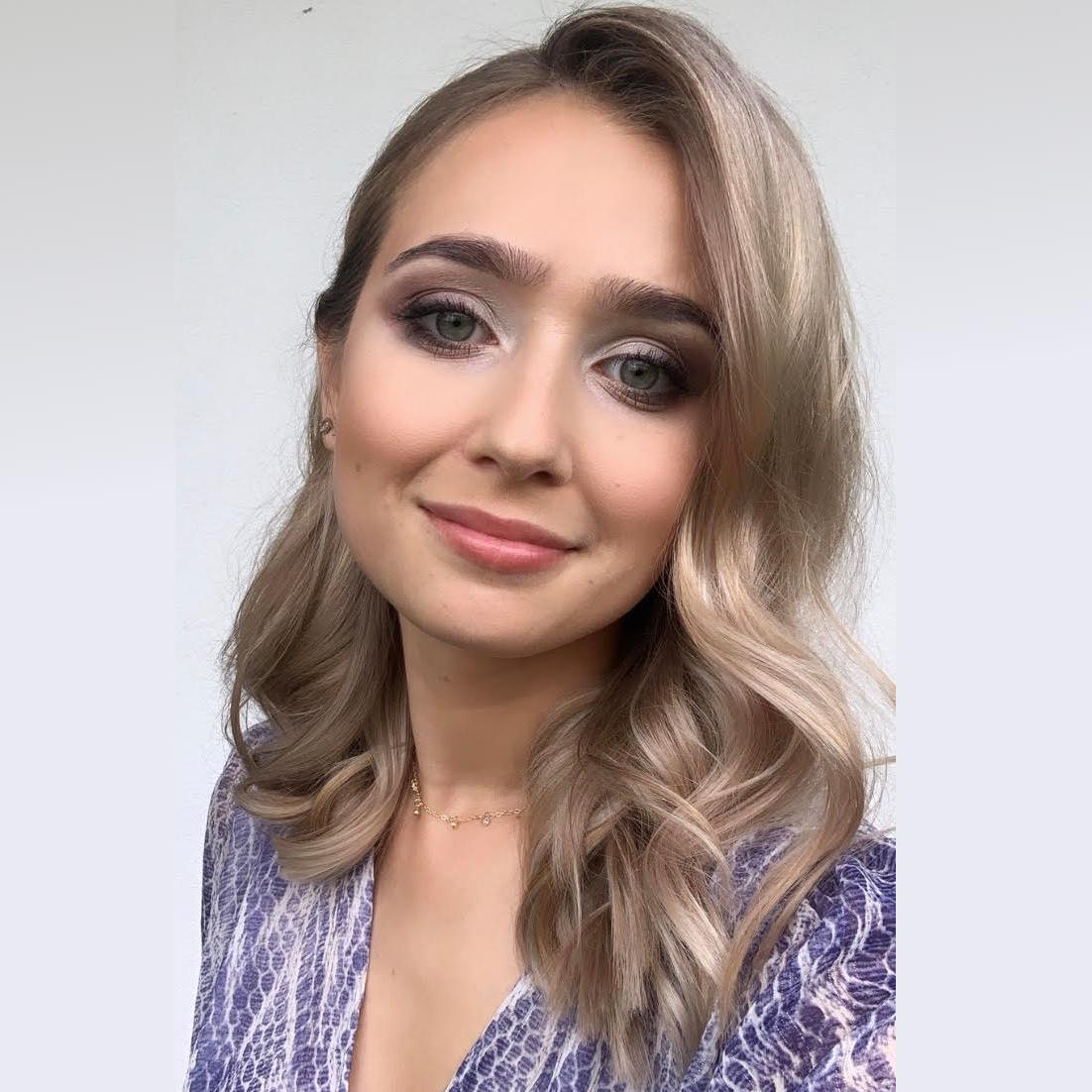 Kamila Niewiadomy