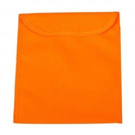 Pokrowiec na kamizelki  pomarańczowy