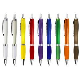 Długopis plastikowy Turan (pakiet 500 szt)
