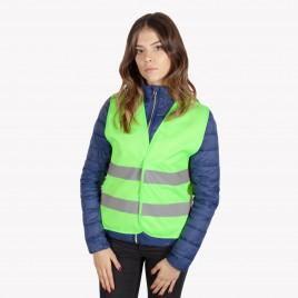 Adult High Vis Vest YoYo-201/2P/Z  - green