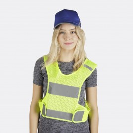 High Vis Vest for Cyclists