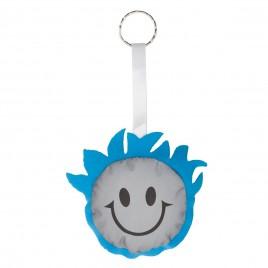 Reflektierende Schlüsselanhänger SMILING BOY
