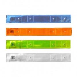 Reflektierende Bandage mit LEDs
