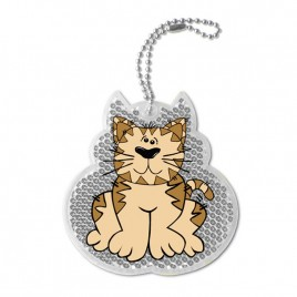 Hard pendant - Cat advertising gadget