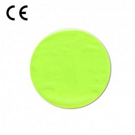 Kreis - Reflexaufkleber