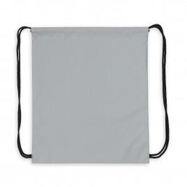 Worko-plecak odblaskowy – srebrny