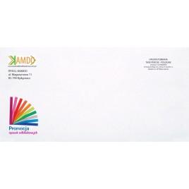Business envelope DL