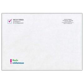 Correspondence envelope C6