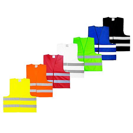 High Vis vests for adults