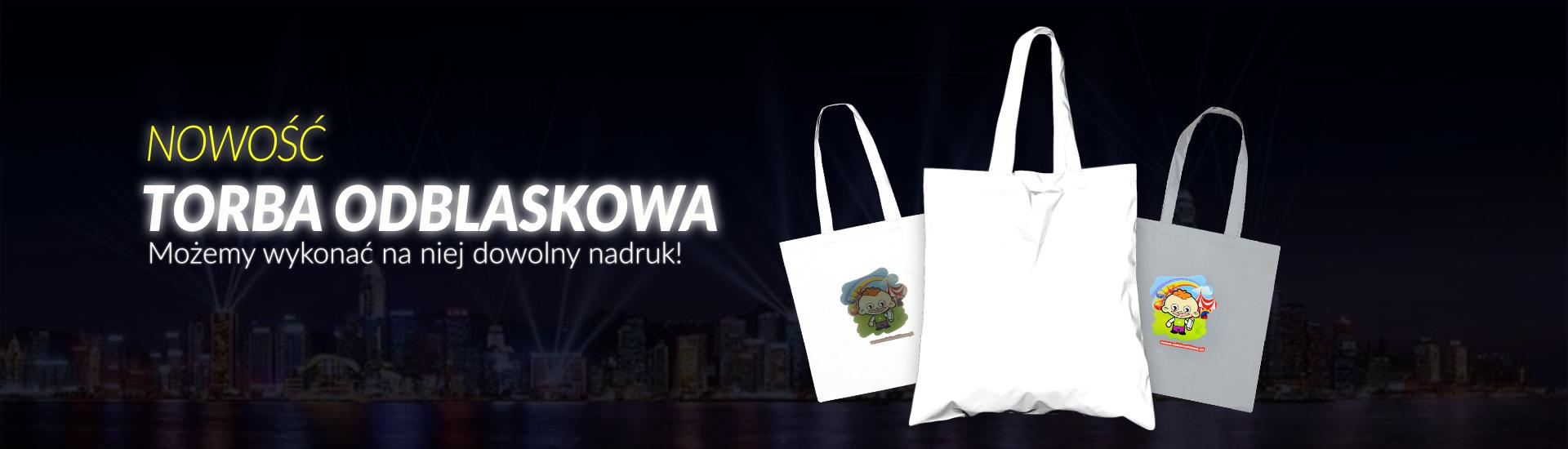 torba odblaskowa